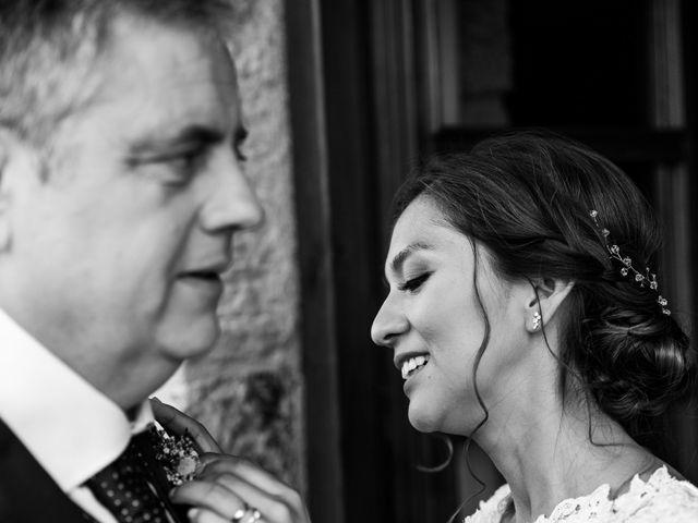 La boda de Mikel y Angie en Beasain, Guipúzcoa 25