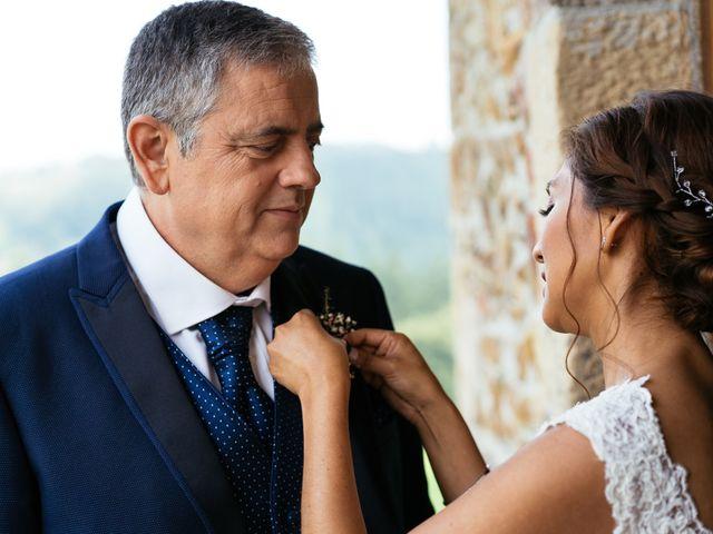 La boda de Mikel y Angie en Beasain, Guipúzcoa 26