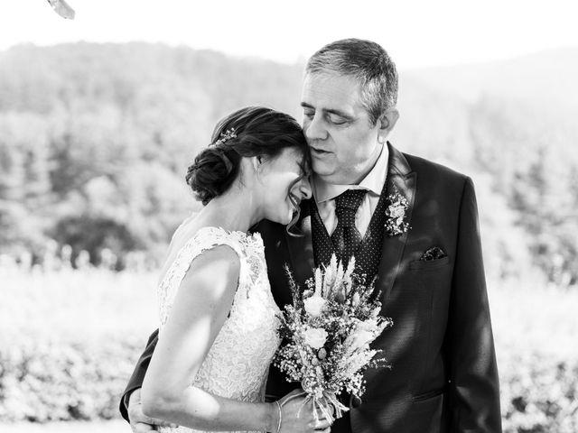 La boda de Mikel y Angie en Beasain, Guipúzcoa 27