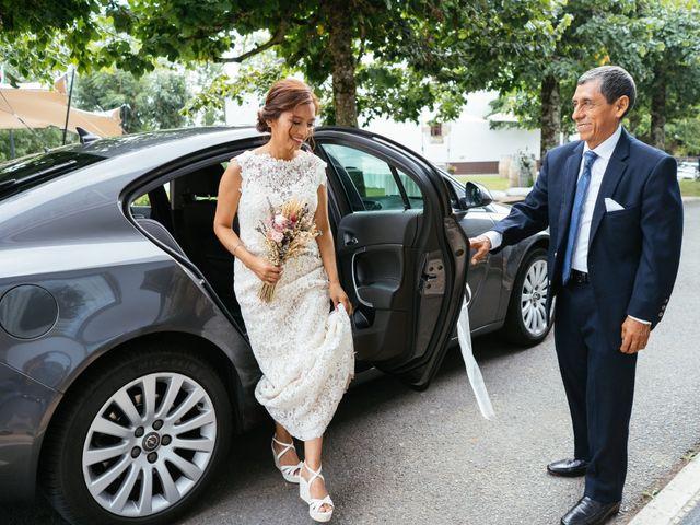 La boda de Mikel y Angie en Beasain, Guipúzcoa 28