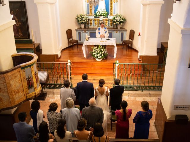 La boda de Mikel y Angie en Beasain, Guipúzcoa 29
