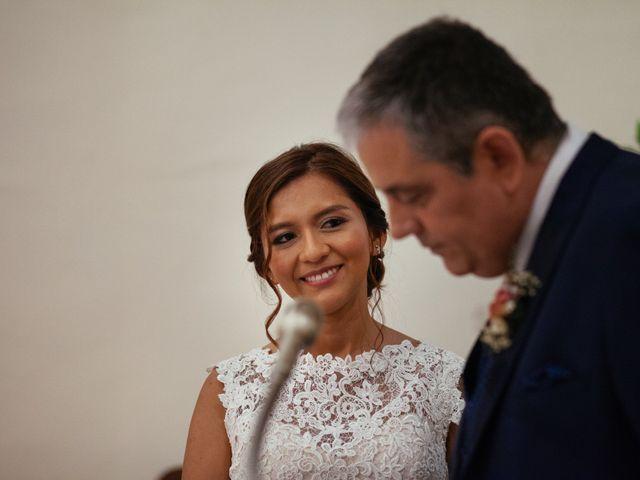 La boda de Mikel y Angie en Beasain, Guipúzcoa 30