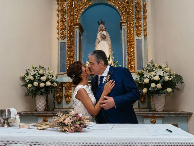 La boda de Mikel y Angie en Beasain, Guipúzcoa 31