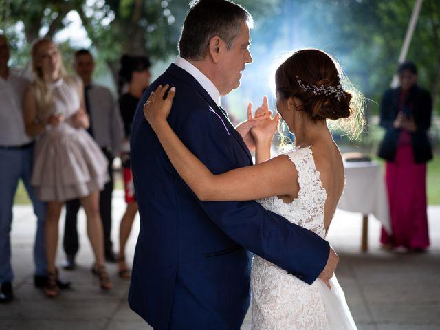 La boda de Mikel y Angie en Beasain, Guipúzcoa 44