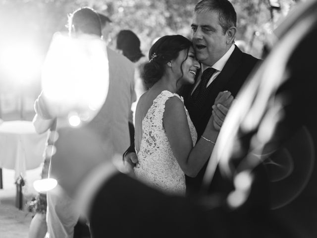 La boda de Mikel y Angie en Beasain, Guipúzcoa 45