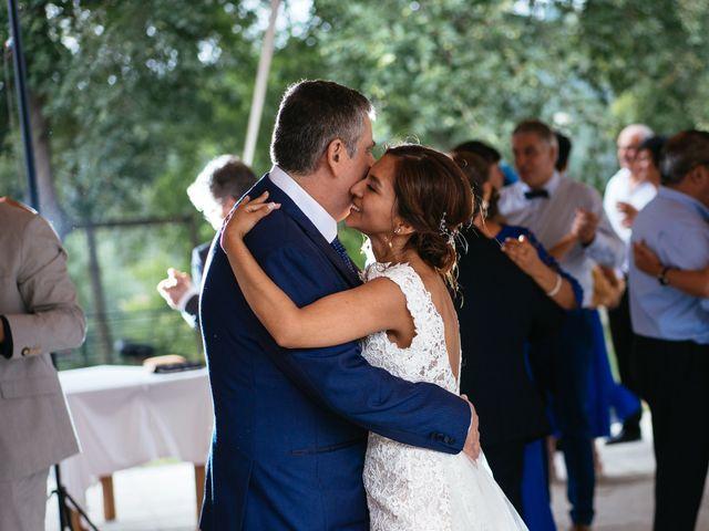 La boda de Mikel y Angie en Beasain, Guipúzcoa 46