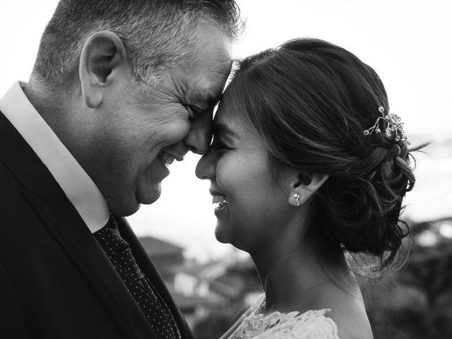 La boda de Mikel y Angie en Beasain, Guipúzcoa 53