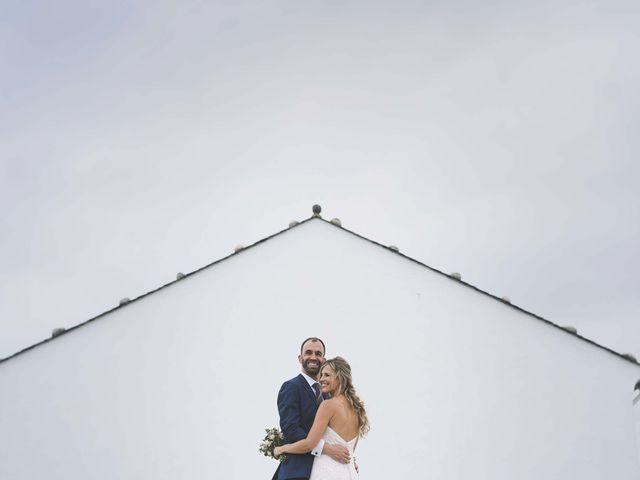 La boda de Nicole y Diego