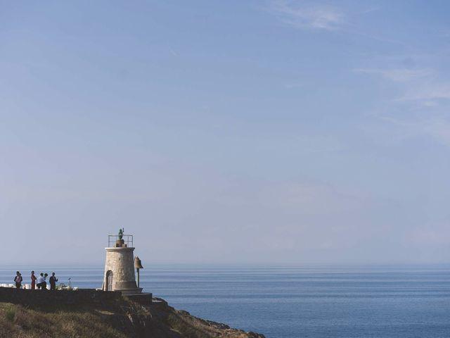 La boda de Diego y Nicole en Ortigueira, A Coruña 6