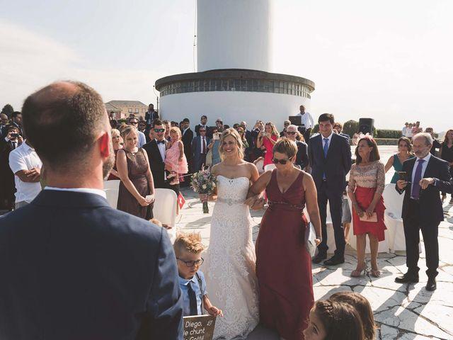 La boda de Diego y Nicole en Ortigueira, A Coruña 9