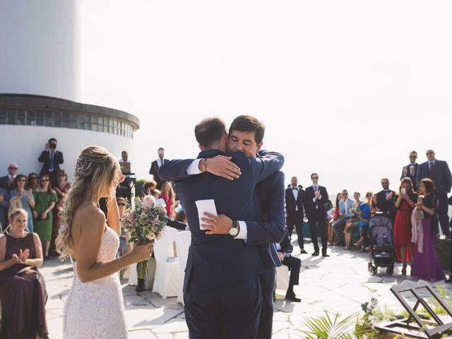 La boda de Diego y Nicole en Ortigueira, A Coruña 15