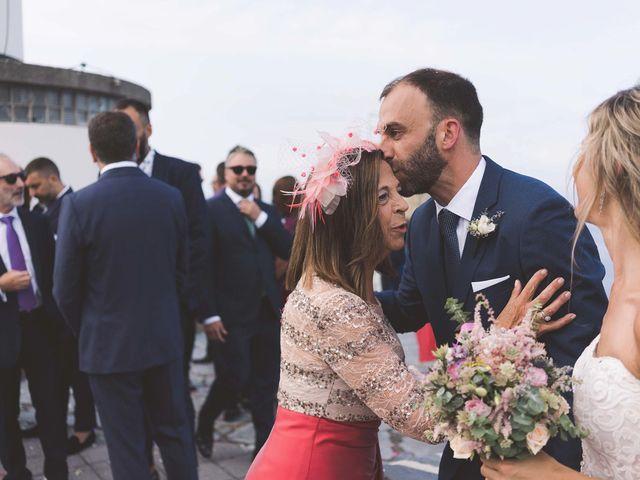 La boda de Diego y Nicole en Ortigueira, A Coruña 28