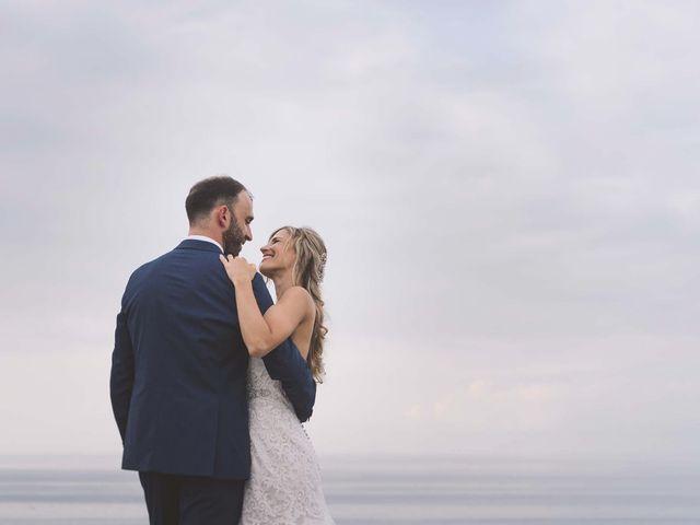 La boda de Diego y Nicole en Ortigueira, A Coruña 32