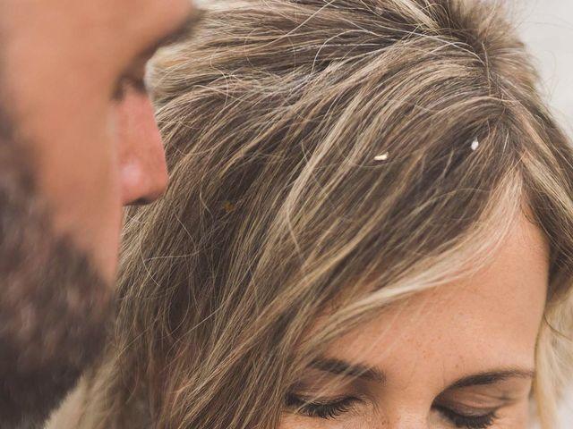 La boda de Diego y Nicole en Ortigueira, A Coruña 33
