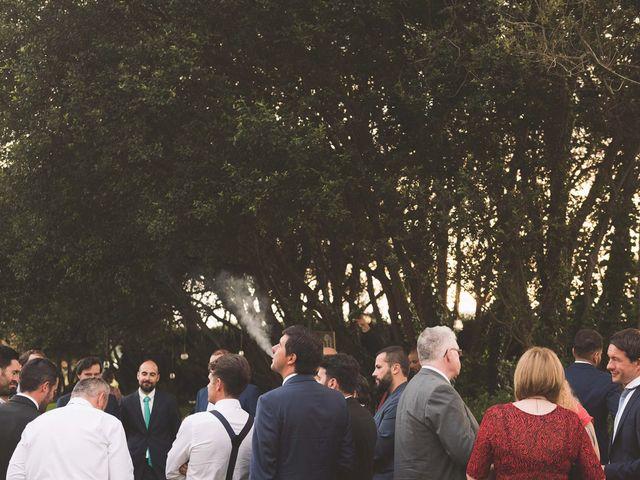 La boda de Diego y Nicole en Ortigueira, A Coruña 40