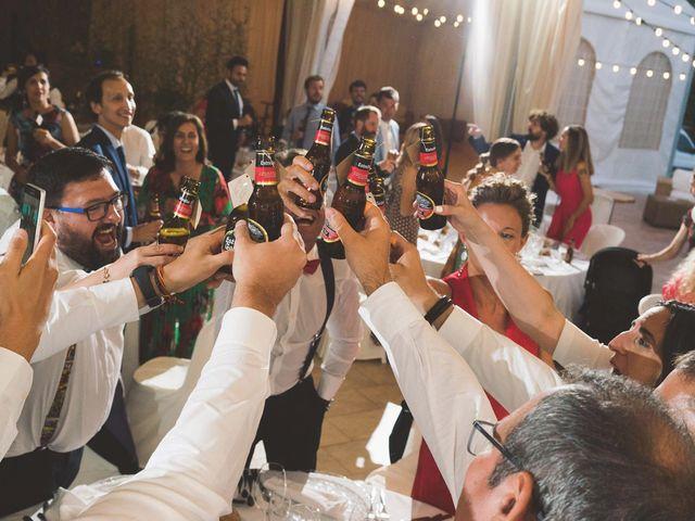 La boda de Diego y Nicole en Ortiguera (Coaña), Asturias 41