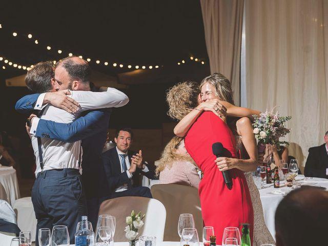 La boda de Diego y Nicole en Ortigueira, A Coruña 44