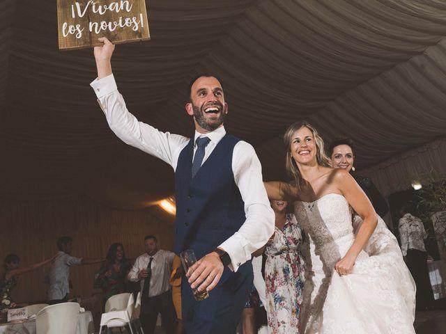 La boda de Diego y Nicole en Ortigueira, A Coruña 46