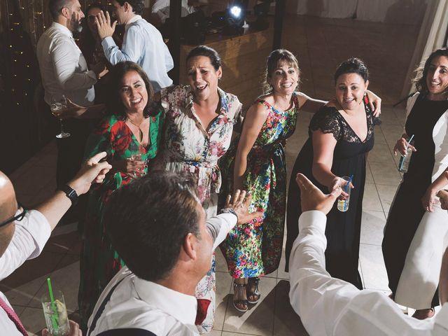 La boda de Diego y Nicole en Ortigueira, A Coruña 49
