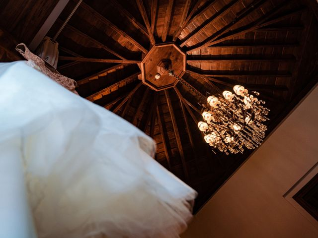 La boda de Esteban y Irina en San Cristóbal de La Laguna, Santa Cruz de Tenerife 13