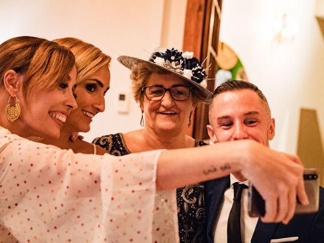 La boda de Esteban y Irina en San Cristóbal de La Laguna, Santa Cruz de Tenerife 21