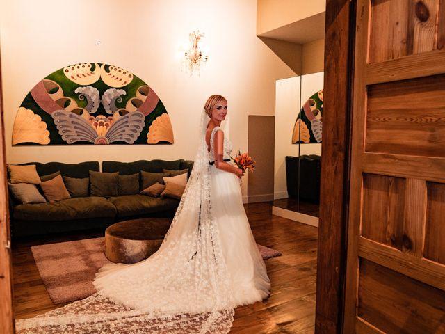 La boda de Esteban y Irina en San Cristóbal de La Laguna, Santa Cruz de Tenerife 24