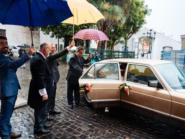 La boda de Esteban y Irina en San Cristóbal de La Laguna, Santa Cruz de Tenerife 25