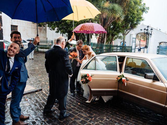La boda de Esteban y Irina en San Cristóbal de La Laguna, Santa Cruz de Tenerife 26