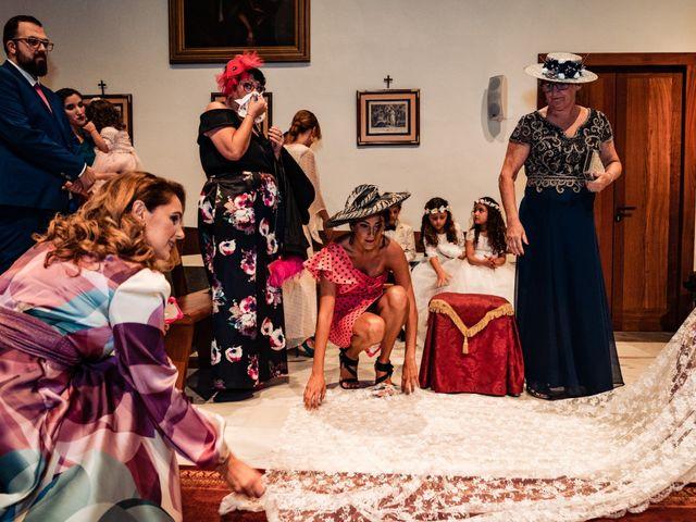 La boda de Esteban y Irina en San Cristóbal de La Laguna, Santa Cruz de Tenerife 30