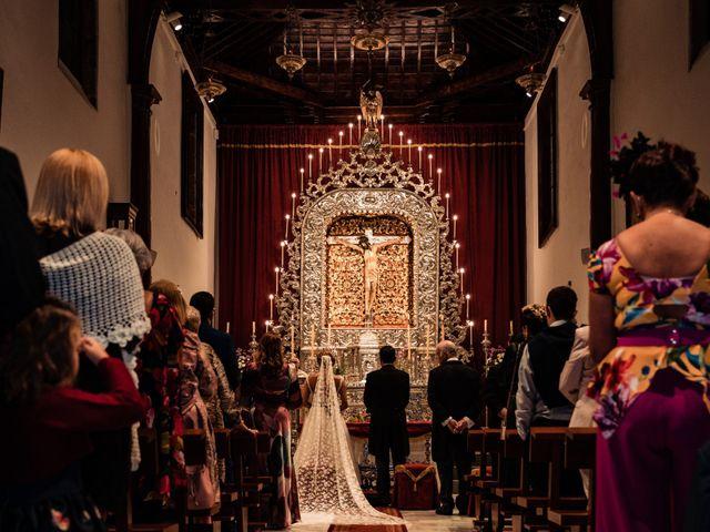 La boda de Esteban y Irina en San Cristóbal de La Laguna, Santa Cruz de Tenerife 31