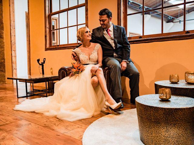 La boda de Esteban y Irina en San Cristóbal de La Laguna, Santa Cruz de Tenerife 42