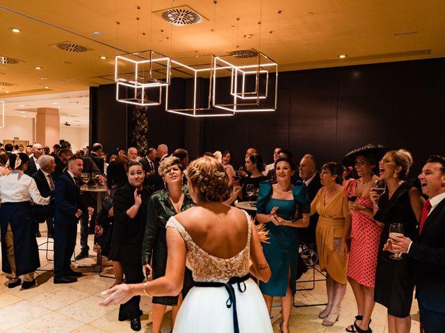La boda de Esteban y Irina en San Cristóbal de La Laguna, Santa Cruz de Tenerife 43