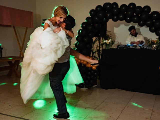 La boda de Esteban y Irina en San Cristóbal de La Laguna, Santa Cruz de Tenerife 45