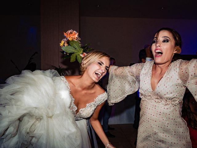La boda de Esteban y Irina en San Cristóbal de La Laguna, Santa Cruz de Tenerife 47