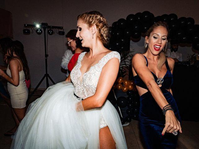 La boda de Esteban y Irina en San Cristóbal de La Laguna, Santa Cruz de Tenerife 49