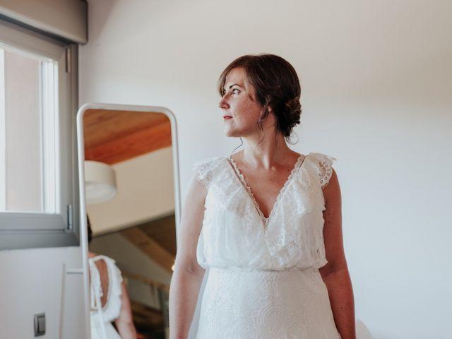 La boda de Kim y Solange en Sotos De Sepulveda, Segovia 17