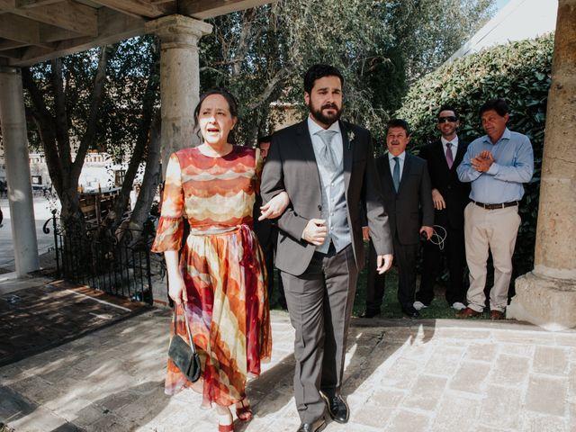 La boda de Kim y Solange en Sotos De Sepulveda, Segovia 31