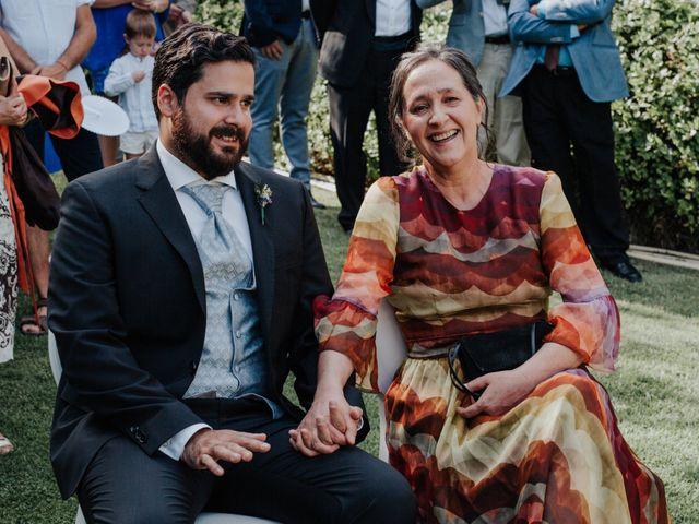La boda de Kim y Solange en Sotos De Sepulveda, Segovia 33