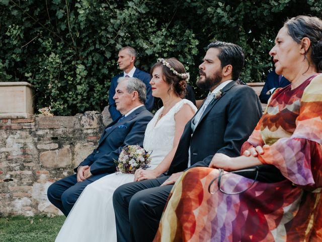 La boda de Kim y Solange en Sotos De Sepulveda, Segovia 41