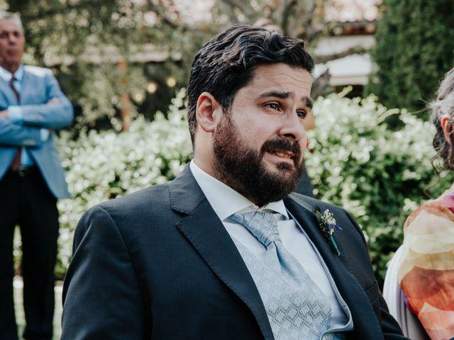 La boda de Kim y Solange en Sotos De Sepulveda, Segovia 47