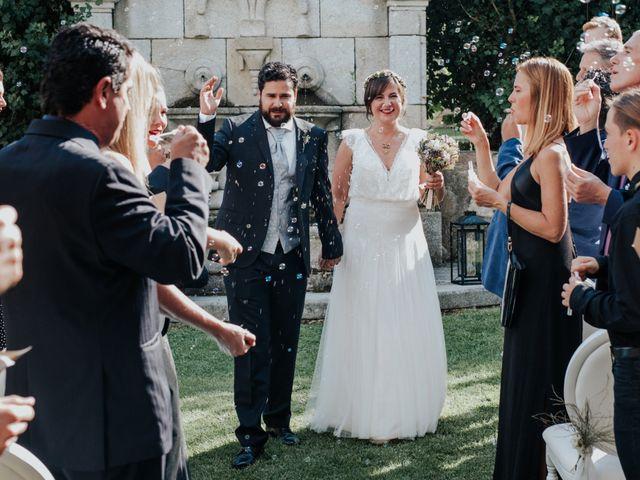 La boda de Kim y Solange en Sotos De Sepulveda, Segovia 53