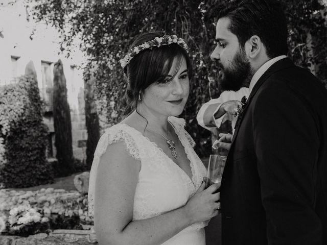 La boda de Kim y Solange en Sotos De Sepulveda, Segovia 59