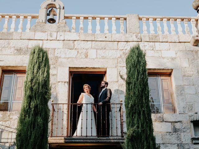 La boda de Kim y Solange en Sotos De Sepulveda, Segovia 70