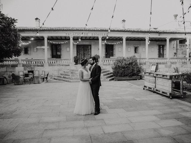 La boda de Kim y Solange en Sotos De Sepulveda, Segovia 79