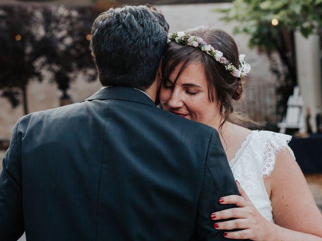 La boda de Kim y Solange en Sotos De Sepulveda, Segovia 85