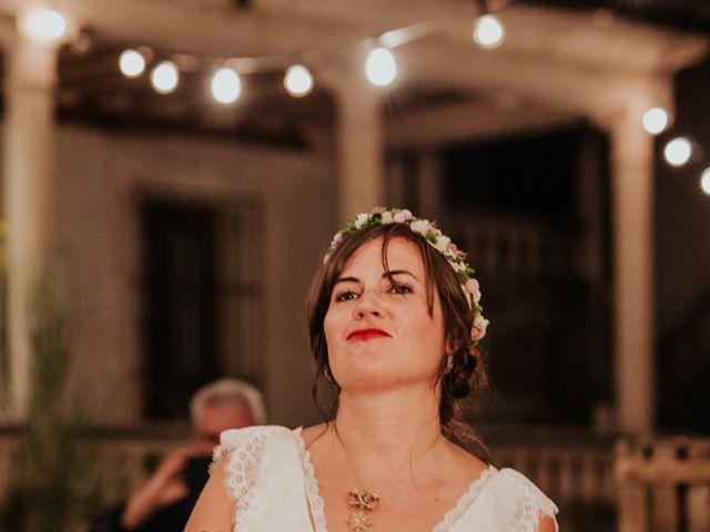 La boda de Kim y Solange en Sotos De Sepulveda, Segovia 107