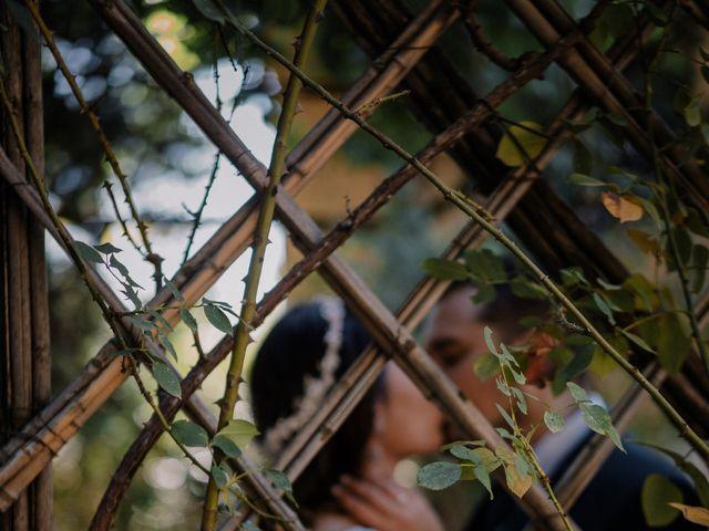 La boda de Eder y Cristela en Otura, Granada 7