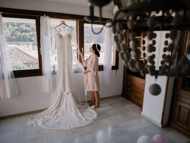 La boda de Eder y Cristela en Otura, Granada 14