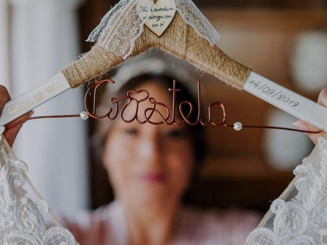 La boda de Eder y Cristela en Otura, Granada 16