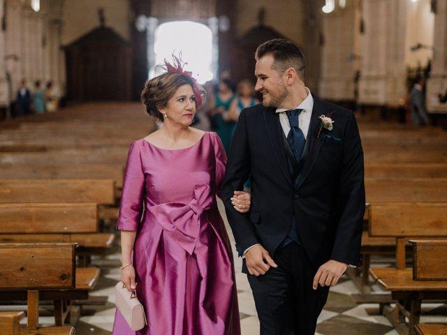 La boda de Eder y Cristela en Otura, Granada 23